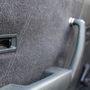 Húzogatható gomb helyett itt lehet zárni az ajtót