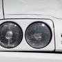 A dupla körlámpa mindenen jól néz ki, legyen az motor vagy autó