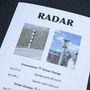 Pontos radarlistát kaptunk a tesztvezetéshez
