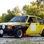ATS Classic felnik, jól állnak az autónak színben és formában is