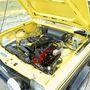 Kétliteres motor, Weber karbik