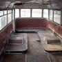 Kitakarított belső tér