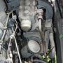 Kétdugattyús kompresszor termeli a sűrített levegőt a fékhez, kormányszervóhoz, a városiban az ajtónyitáshoz is