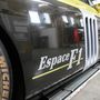 Espace F1