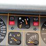 Most éppen majdnem telit mutat az üzemanyagszint-jelző, de egy pillanattal korábban a nullán állt