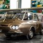 A Renault 900 akár Jetsonék családi verdája is lehetne