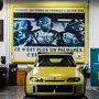 Mérges bohóchal - Renault Espace F1