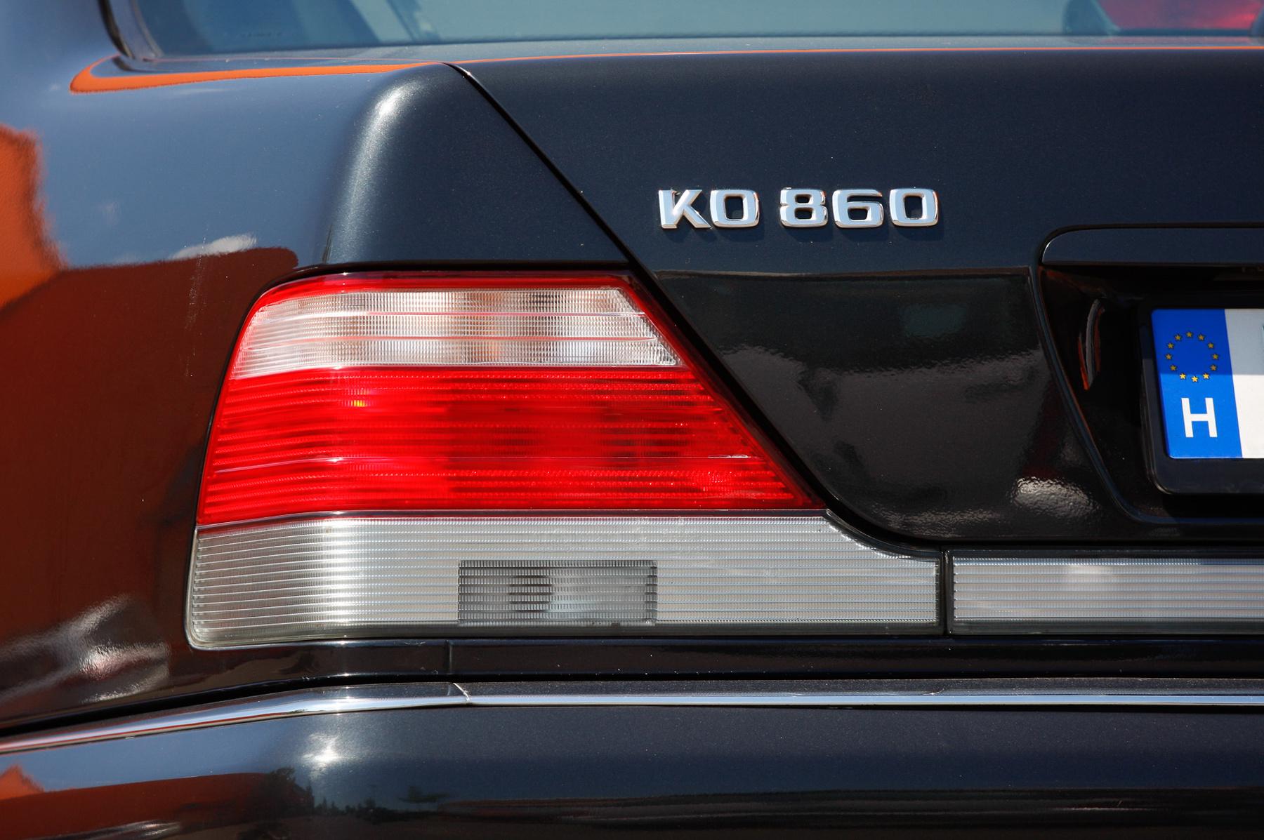 860 ló, 1190 Nm, gyilkos Bálna ez