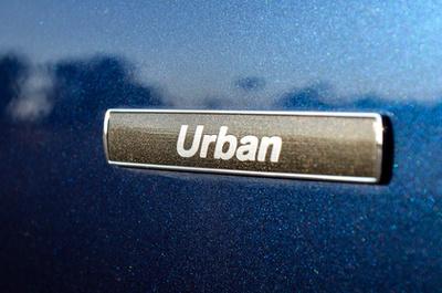 Az üdvözlőfény is az Urban Line része