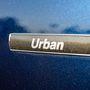 A tesztautó Urban Line volt