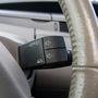 A rádió kormányvezérlésének gombjai. Elég sok francia autóban láttuk már ugyanezeket. Ez, így egy régies részlet