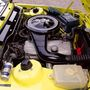 Nem volt feltétlenül szükséges, de a hosszú, problémamentes használat reményében felújították a négyhengeres motort