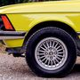 A legendás cápaorr sok ezer rajongót szerzett az akkori BMW-knek