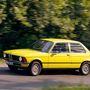 A Mott család negyedik generációja használja az 1975-ös BMW-t, amely veteránossá tette őket