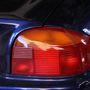 Ugye, hogy ez a Mondeo lámpa? Nem egyedi eset, az Aston Martin például a MAzda 323 F lámpáját használta. De volt Lotus Espirit a Rover 214 lámpáival, vagy Bristol a Senatoréval