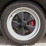 Elöl 6, hátul 7 coll széles eredeti Porsche Fuchs felnik