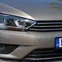 Biztosan nem csereszabatosak az alkatrészek, de a stíluselemek tökéletesen megegyeznek minden új VW-nál