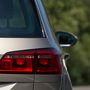 Nehéz lenne egy szóló hátsó lámpáról megmondani, melyik Volkswagenhez tartozik