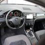 A szokásos Volkswagen-beltér, a megszokott minőségben