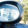 A sok villanyos firlefranc között holttérfigyelő is rendelhető