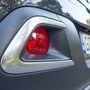 Ez már szinte giga facelift: keret a hátsó lámpa körül