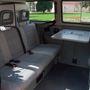 A Multivan belsőt is a Westfalia gyártotta, de ezt a megnevezést a szekrényekre és a nyitható tetőre szokás használni