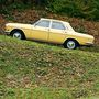 Nem kizárt, hogy a formára hatással volt az Opel Rekord