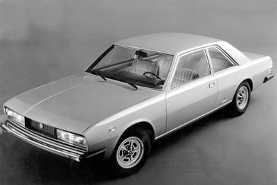 1971 és 1977 között készítették a kupét, ebből 4493 példány lett