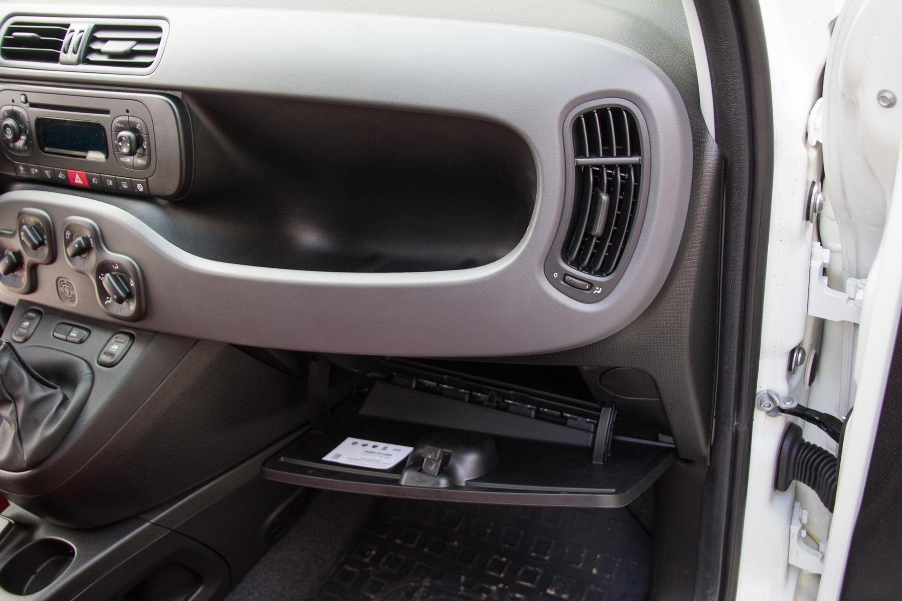 Dacia Duster Van