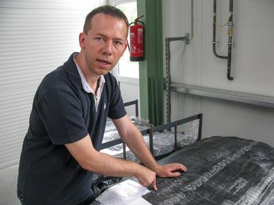 Dr. Renner Tamás, PhD., okleveles gépészmérnök