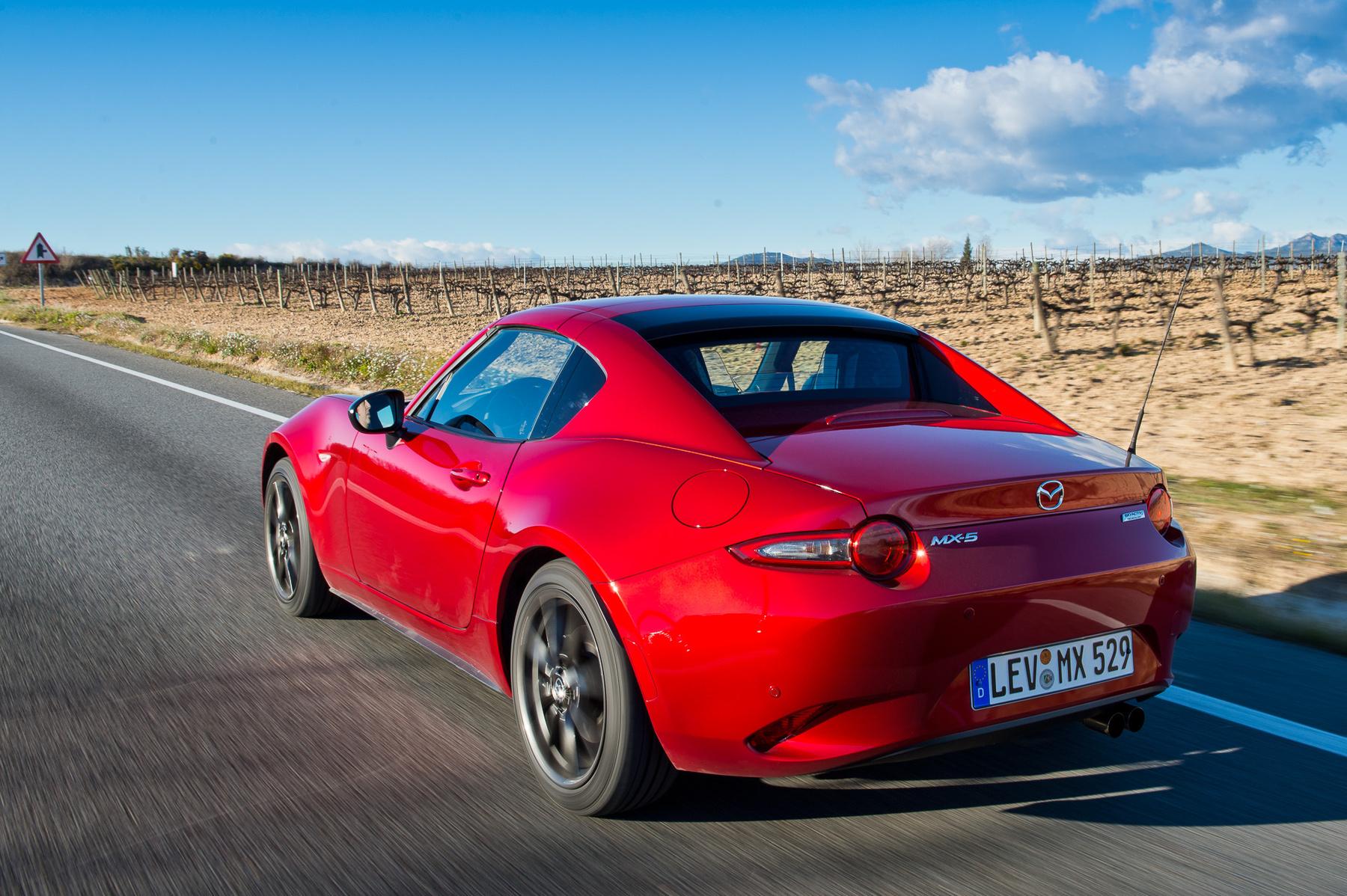 Kedvenc Mazda-motorom: 1,5 liter, 131 lóerő és rengeteg életkedv