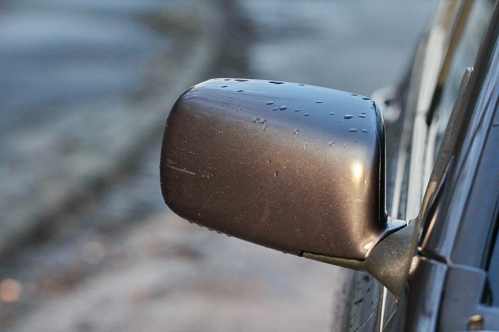 Vadiúj Thule tetőtartók a bringaszállítás miatt