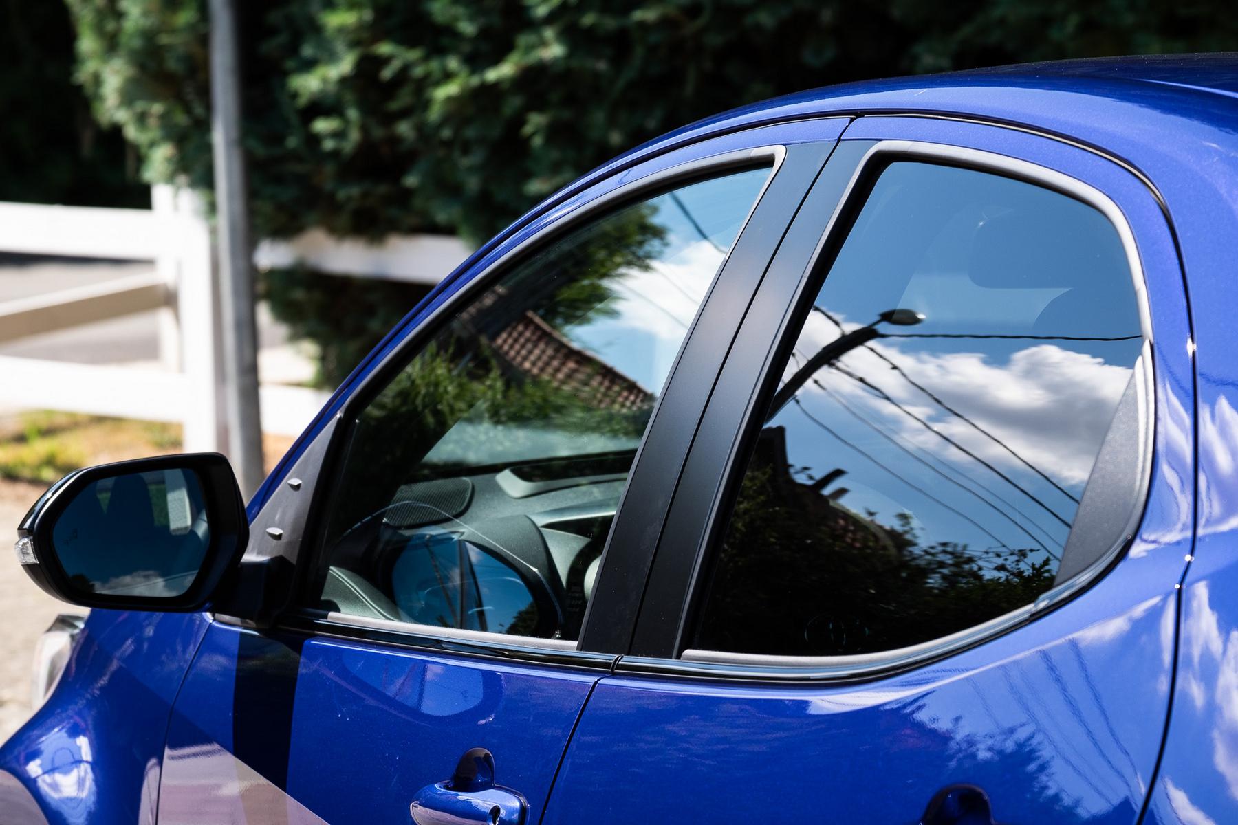 Ennél jobb képet ne várjunk kiskocsiban