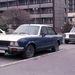 A régi Fiat 124 Sport Coupém. Csodálatos állapotú autó volt, kvázi rozsdamentes, újrakárpitozott, de műszakilag kevéssé piszkált. Ette a kuplungbowdeneket, elöl pocsék volt a lengéscsillapítója, kéthetente lemállott a kipufogója, nem volt benne fűtés, kanyarban elment az olajnyomása, pedig volt benne elég olaj. Ahelyett, hogy feltűrtem volna az ingujjamat, és rendbetettem volna a hibáit, kiléptem, és ára alatt eladtam öt hónap után