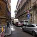 A Reáltanoda utca és a Szép utca is használhatatlan napközben