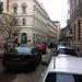 Amíg az építkezés zajlik, a Váci utcánál balra is lehet kanyarodni