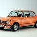 A BMW 02-es sorozata egy legendés sorozat előfutára