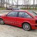 Pár országban felismerték és kult autó lett a Gemini GTi