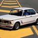 BMW 2002 turbo, már Németországban is ritkaság