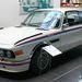 Talán a BMW sportos imidzsének megteremtője a 3.0 CS Leichtbau