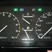 Látják honnan piros Gemini GTi a fordulatszámmérője? 7500-nál szabályzott le